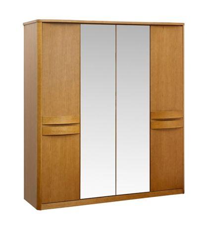 Spa Шкаф 4-х дверный