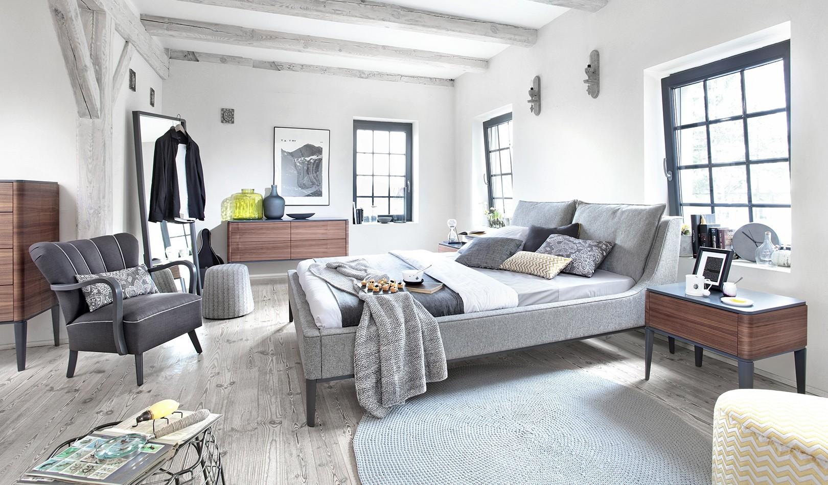test1 Мебель в спальню Essence (Swarzedz Home)