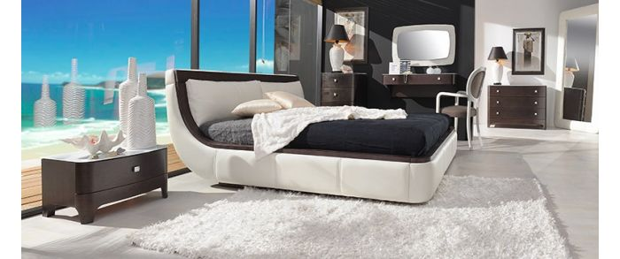 Подробнее Спальня Bossa Nova