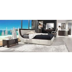 Photo 5: Спальня Bossa Nova