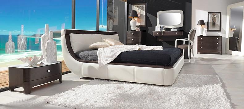 test3 Подробнее Спальня Bossa Nova