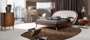 Подробнее спальня Dolce