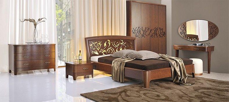 Спальня Fado