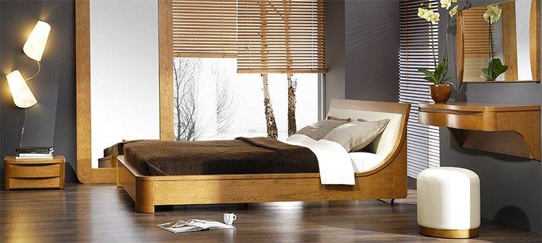 Спальня SPA