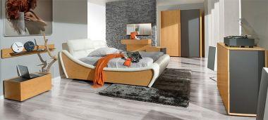 Подробнее о спальне New Age
