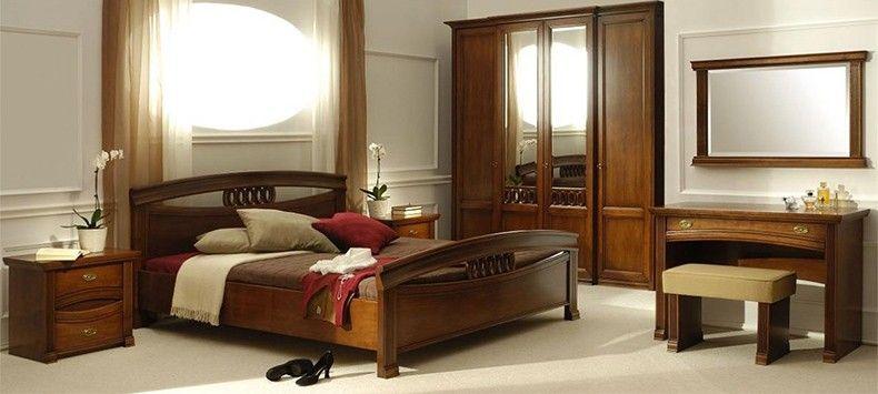 Спальня Rapsodia