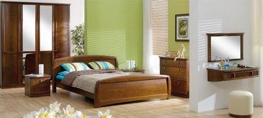 Подробнее спальня Monte Carlo