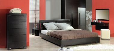 Подробнее спальня Imola
