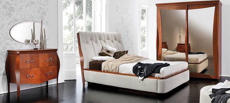 Классическая спальня Harmony