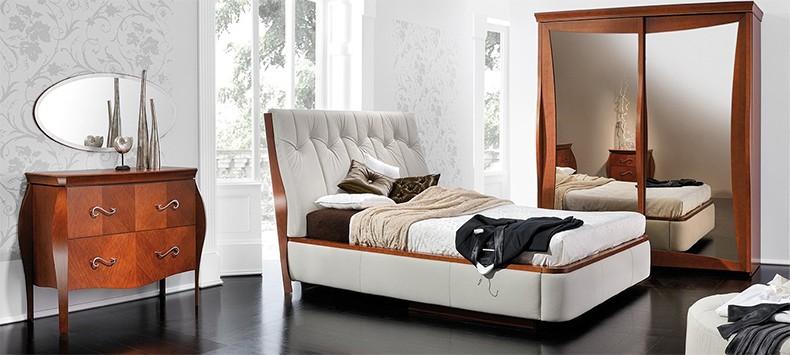 test1 Подробнее спальня Harmony