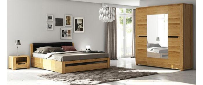 Подробнее спальня Carvalo