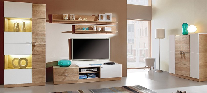 test3 Подробнее гостиная Modern