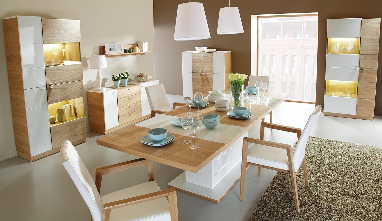 test3 Modern мебель из дерева для столовой