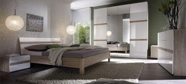 Подробнее спальня Selene