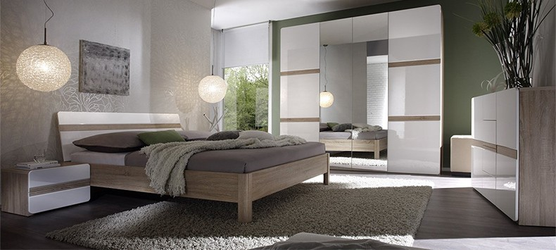 test3 Подробнее спальня Selene