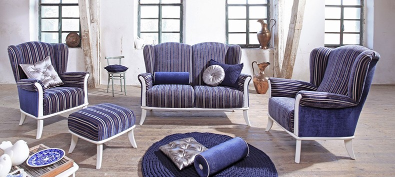 test3 Подробнее мягкая мебель Ushak (Swarzedz Home, Польша)