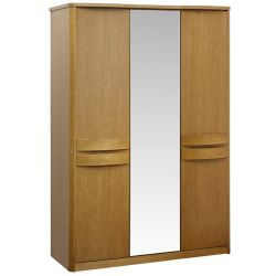 Spa Шкаф 3-х дверный
