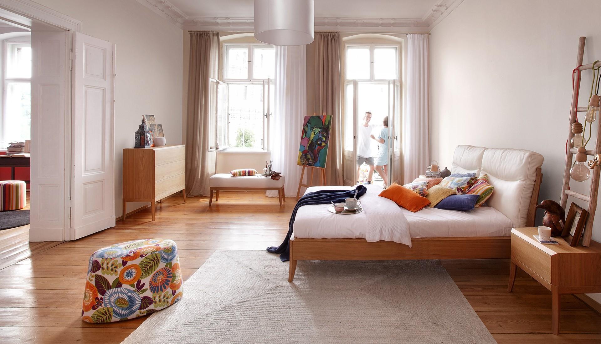 test3 Спальня Dream (Swarzedz Home, Польша) Фото 9