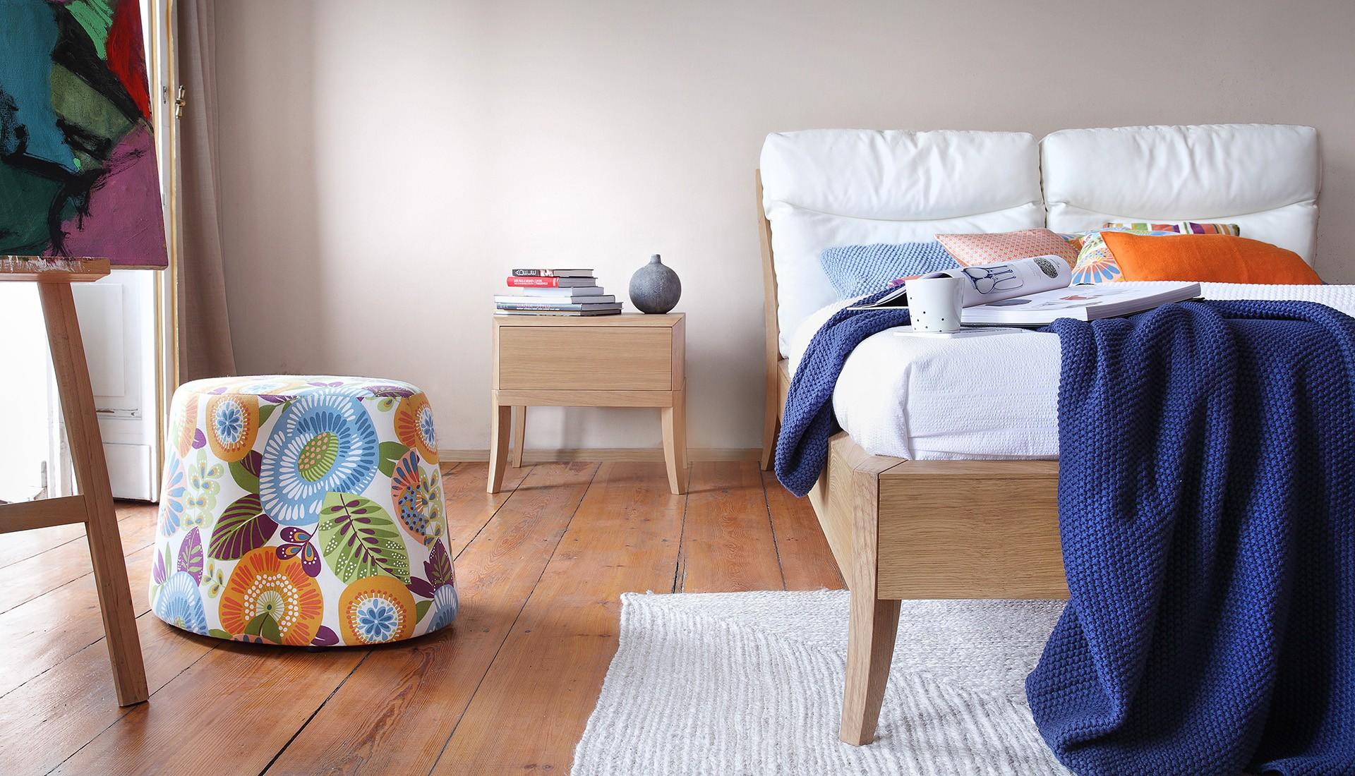 test1 Спальня Dream (Swarzedz Home, Польша) Фото 10