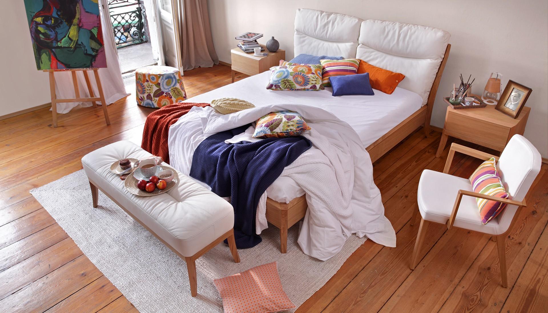 test3 Спальня Dream (Swarzedz Home, Польша) Фото 11