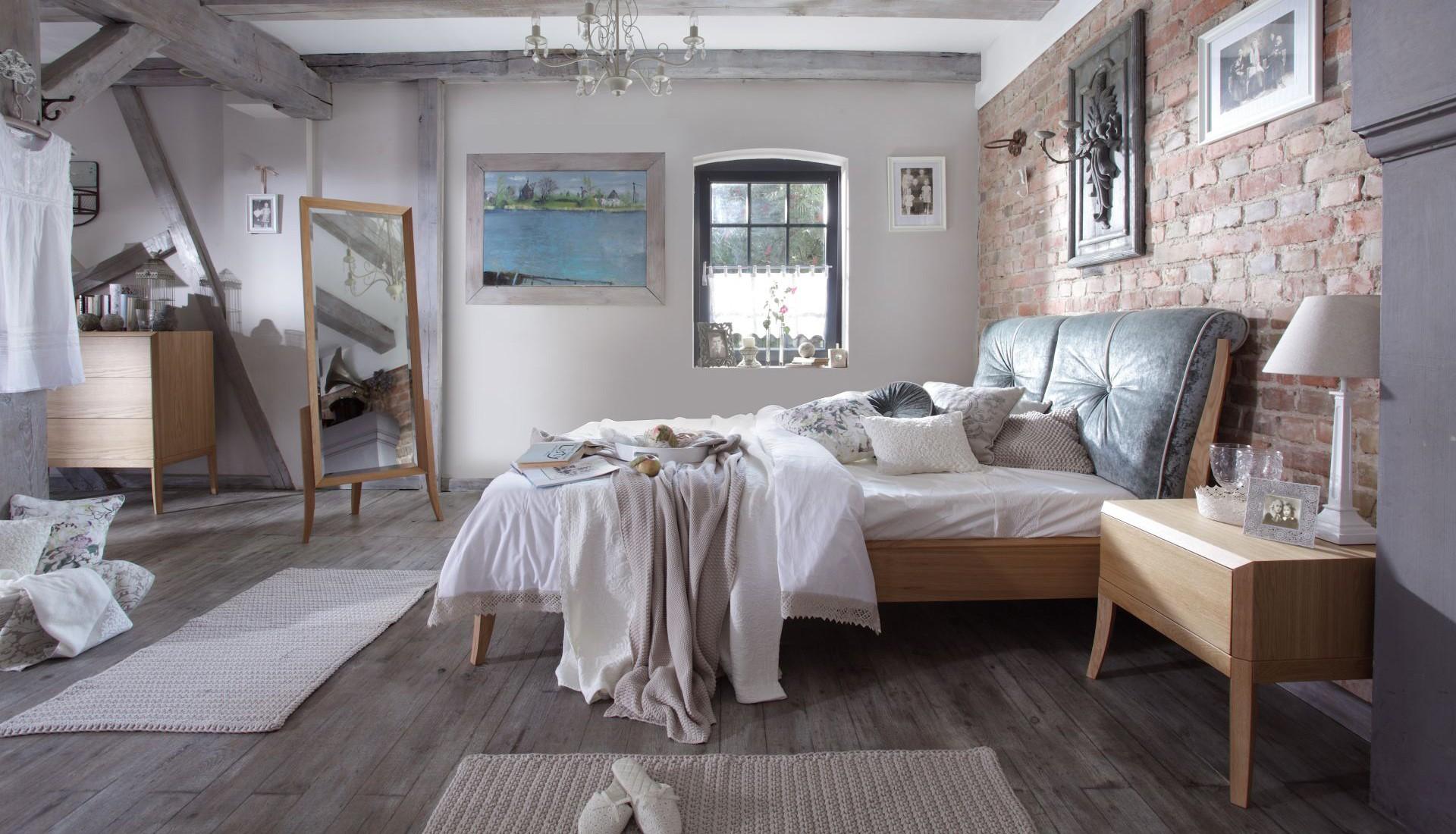 test1 Спальня Dream (Swarzedz Home, Польша) Фото 13