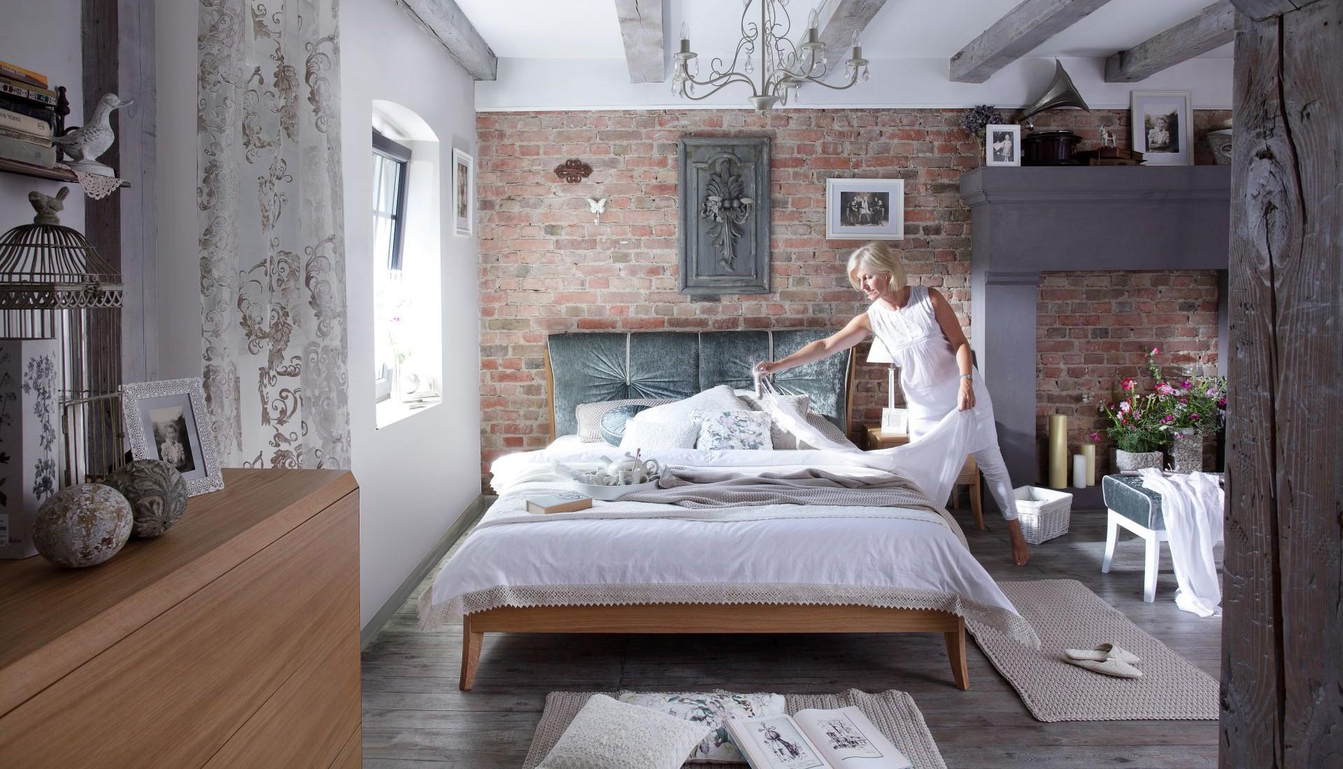 test3 Спальня Dream (Swarzedz Home, Польша) Фото 14