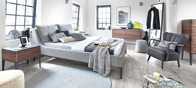 Спальня Essence