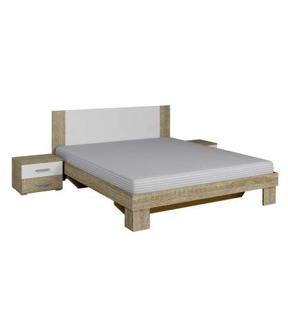 Vera Кровать 180 с тумбочками