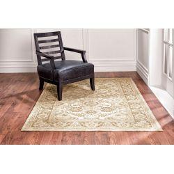Ковёр Carpet Tebriz Cream