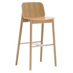 Барный стул H-4390 PROP