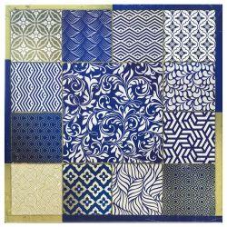 Стошница POD Ciement Bleu 60x60