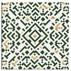 Столешница POD Mosaic Vert 60x60