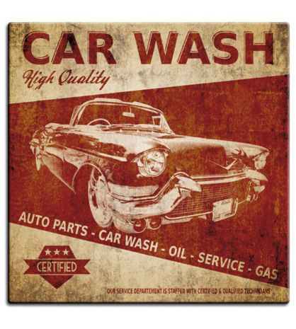 Столешница POD Car Wash