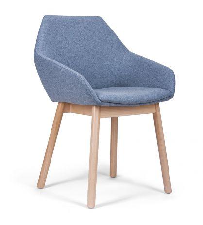 Кресло B-Tuk 1
