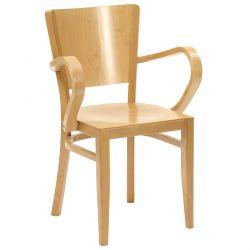 Кресло Paged B-0027