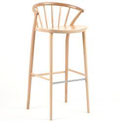 Барный стул H-9820 SUDOKU