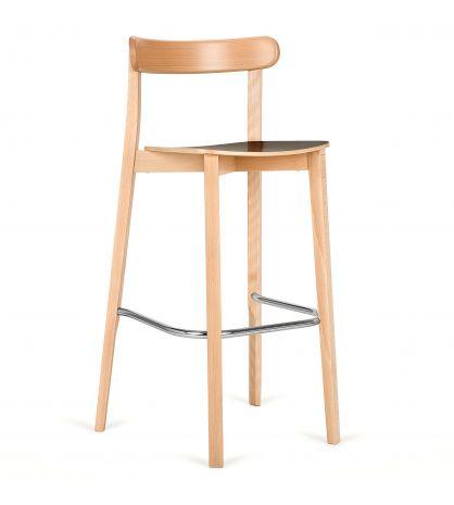 Барный стул H-4420 ICHO