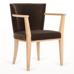 Кресло Paged B-0461