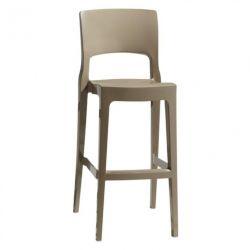 Барный стул H-2328 Isy Technopolymer
