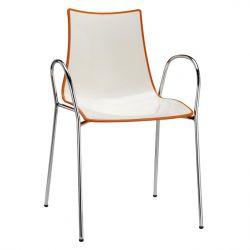 Кресло B-2610 Zebra Bicolore