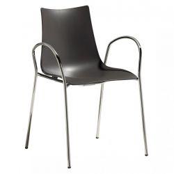 Кресло B-2616 Zebra Technopolymer