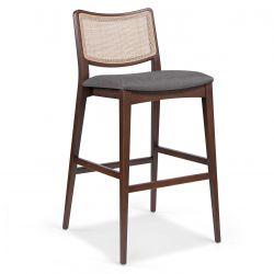 Барный стул H-Spirit Wicker Bar