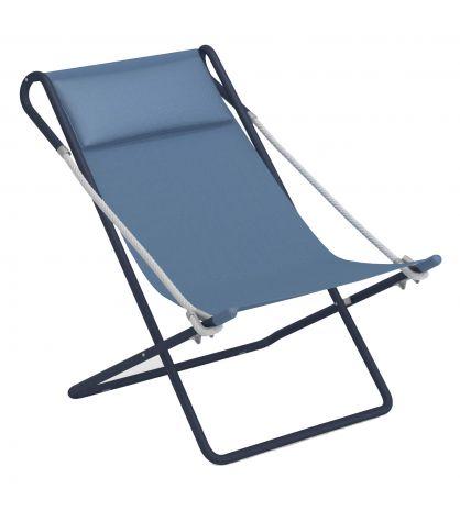Кресло-шезлонг Vetta