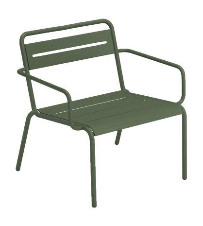 Кресло B-165 Star