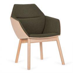 Кресло-лаунж M-Tuk W