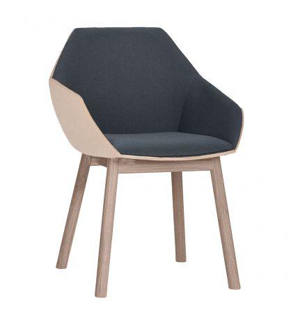 Кресло B-Tuk W