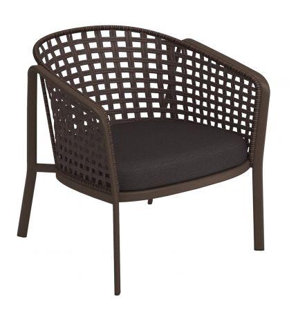 Кресло-лаунж B-1217 Carousel