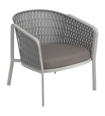 Кресло-лаунж B-1218 Carousel