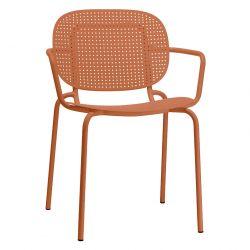 Кресло B-2504 Si-Si Dots