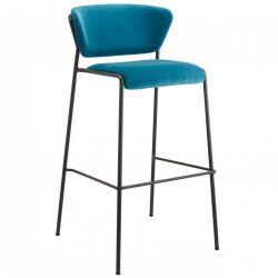 Полубарный стул H-2857 Lisa